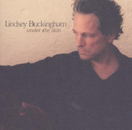 LINDSEY BUCKINGHAM - UNDER THE SKIN CD