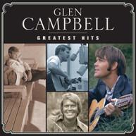 GLEN CAMPBELL - GREATEST HITS CD