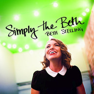 BETH STELLING - SIMPLY THE BETH CD
