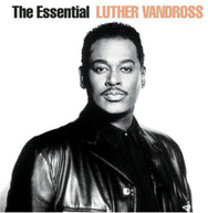 LUTHER VANDROSS - ESSENTIAL LUTHER VANDROSS CD