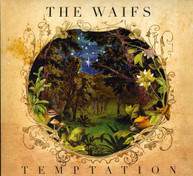 WAIFS - TEMPTATION CD
