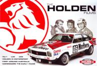 THE HOLDEN FILMS: (XU-1/L34/19X/HOLDEN IN MOTOR SPORT/FIRST AROUND