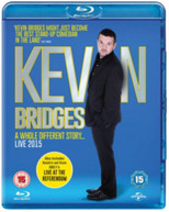 KEVIN BRIDGES A WHOLE OTHER STORY (UK) BLU-RAY