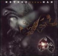 METHOD MAN - TICAL CD