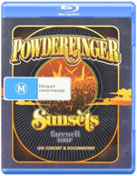 POWDERFINGER - SUNSETS FAREWELL TOUR BLU-RAY
