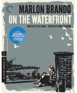 CRITERION COLLECTION: ON THE WATERFRONT BLU-RAY