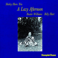 SHIRLEY HORN - LAZY AFTERNOON CD