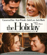 HOLIDAY (2006) (WS) BLU-RAY