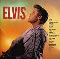 ELVIS PRESLEY - ELVIS CD