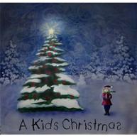 JULIA BLENZIG - A KIDS CHRISTMAS CD
