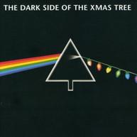 DARK SIDE OF THE CHRISTMAS TREE VARIOUS CD