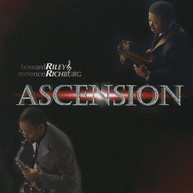 R & R - ASCENSION CD