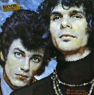 MIKE BLOOMFIELD AL KOOPER - LIVE ADVENTURES OF MIKE BLOOMFIELD & AL - CD
