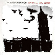 WAR ON DRUGS - WAGONWHEEL BLUES CD