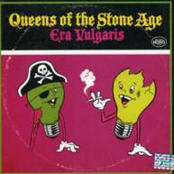 QUEENS OF THE STONE AGE - ERA VULGARIS CD