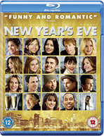 NEW YEARS EVE (UK) BLU-RAY