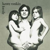 KENNY RANKIN - FAMILY CD