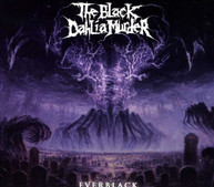 BLACK DAHLIA MURDER - EVERBLACK: DELUXE (IMPORT) CD