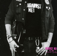 AGAINST ME - AS THE ETERNAL COWBOY CD
