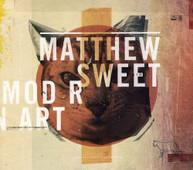 MATTHEW SWEET - MODERN ART CD