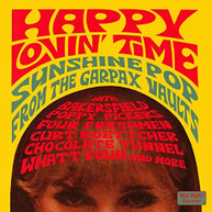 HAPPY LOVIN' TIME: SUNSHINE POP VARIOUS (UK) CD