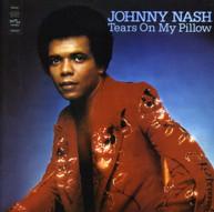 JOHNNY NASH - TEARS ON MY PILLOW CD