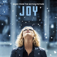 MUSIC FROM THE MOTION PICTURE JOY VARIOUS CD