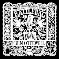 BEN OTTEWELL - RATTLEBAG (UK) CD