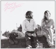 ANGUS STONE & JULIA - ANGUS & JULIA (IMPORT) CD
