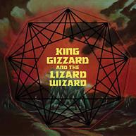 KING GIZZARD & THE LIZARD WIZARD - NONAGON INFINITY (DIGIPAK) CD
