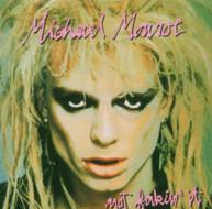 MICHAEL MONROE - NO FAKIN IT CD