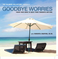 ROBERTA SHAPIRO - GOODBYE WORRIES CD