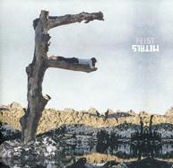 FEIST - METALS (UK) CD