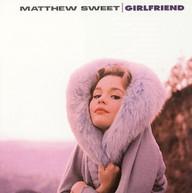 MATTHEW SWEET - GIRLFRIEND (SPECIAL) CD