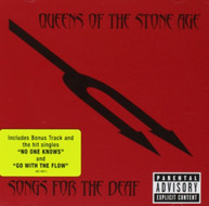 QUEENS OF THE STONE AGE - SONGS FOR THE DEAF (IMPORT) CD