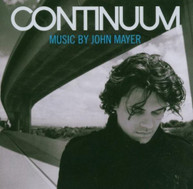JOHN MAYER - CONTINUUM (IMPORT) CD