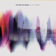 WAR ON DRUGS - SLAVE AMBIENT CD