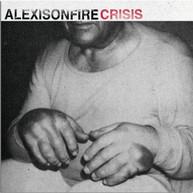 ALEXISONFIRE - CRISIS (AUSTRALIAN REISSUE) CD