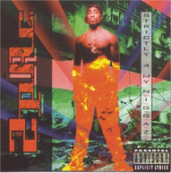 2PAC - STRICTLY 4 MY NIGGAZ CD