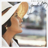 JOAN BAEZ - THE BEST OF JOAN C. BAEZ CD