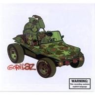GORILLAZ - GORILLAZ - CD