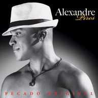 ALEXANDRE PIRES - PECADO ORIGINAL (IMPORT) CD
