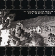 STRING QUARTET TRIBUTE TO U2'S JOSHUA TREE - VARIOUS CD