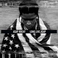 A$AP ROCKY (ASAP ROCKY) - LONG LIVE A$AP (DLX) CD