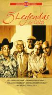 5 LEYENDAS DE CUBA VARIOUS (IMPORT) CD