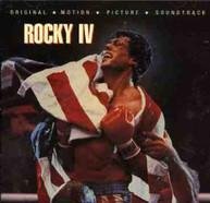 ROCKY 4 SOUNDTRACK (BONUS TRACK) CD