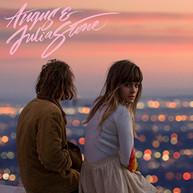 ANGUS STONE & JULIA - ANGUS & JULIA STONE - CD