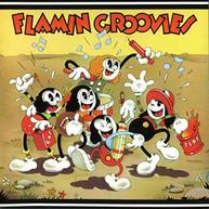 FLAMIN' GROOVIES - SUPERSNAZZ (UK) CD