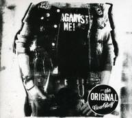 AGAINST ME - ORIGINAL COWBOY CD