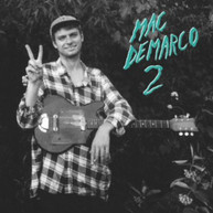 MAC DEMARCO - 2 - CD